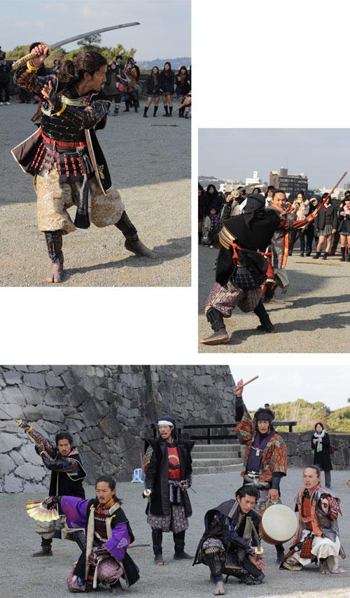 阿蘇山 熊本城へ_f0127281_1610442.jpg