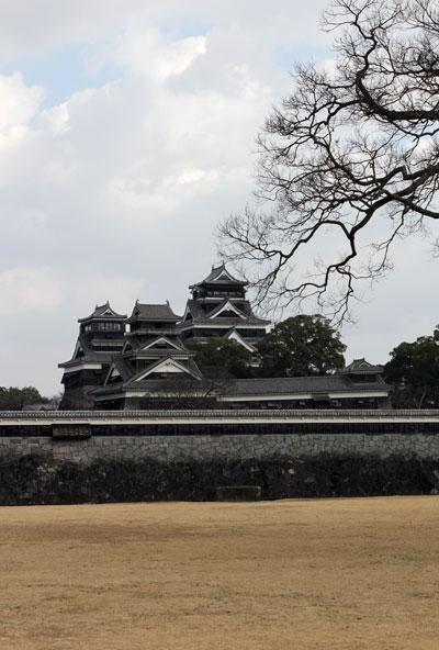阿蘇山 熊本城へ_f0127281_16105781.jpg