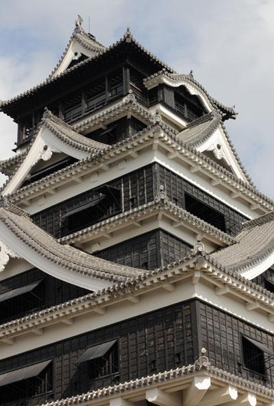 阿蘇山 熊本城へ_f0127281_16111024.jpg
