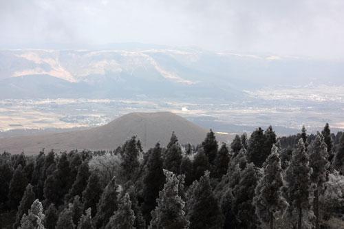 阿蘇山 熊本城へ_f0127281_1632045.jpg