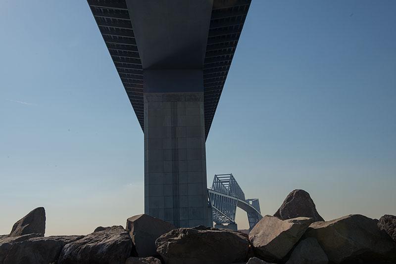 東京湾岸景-84 東京都江東区若洲 ゲートブリッジ_f0215695_18152712.jpg