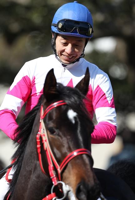 2013年1月19日 京都牝馬S_f0204898_17164680.jpg