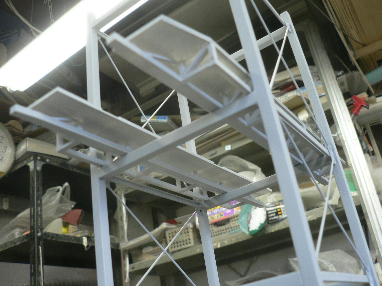 地下駐車場物語_e0146402_23415057.jpg