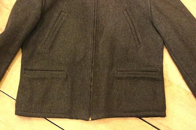 ウールスポーツジャケット。_d0121303_15431590.jpg