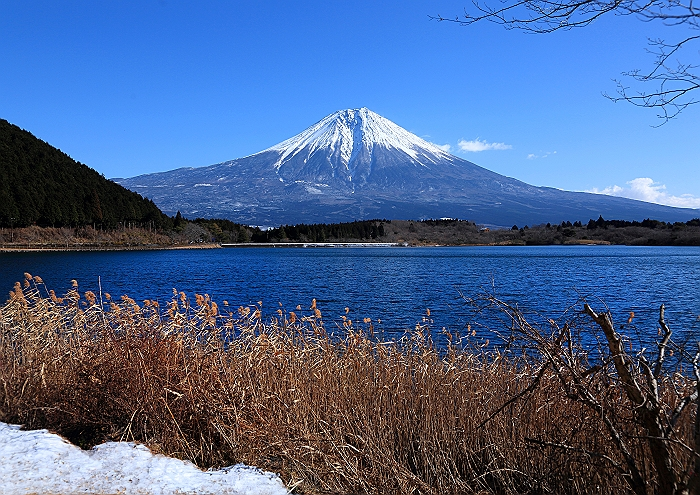 """雪景色の富士山15景"" NO.10_a0140608_22184588.jpg"