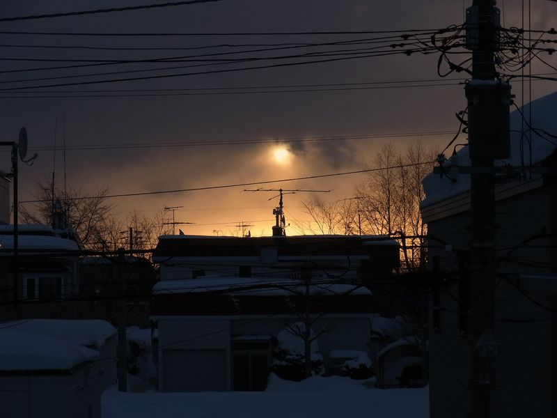 日の出からの30分_c0025115_19192880.jpg