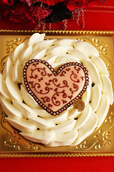 チョコレートチーズタルト_f0149855_1915826.jpg