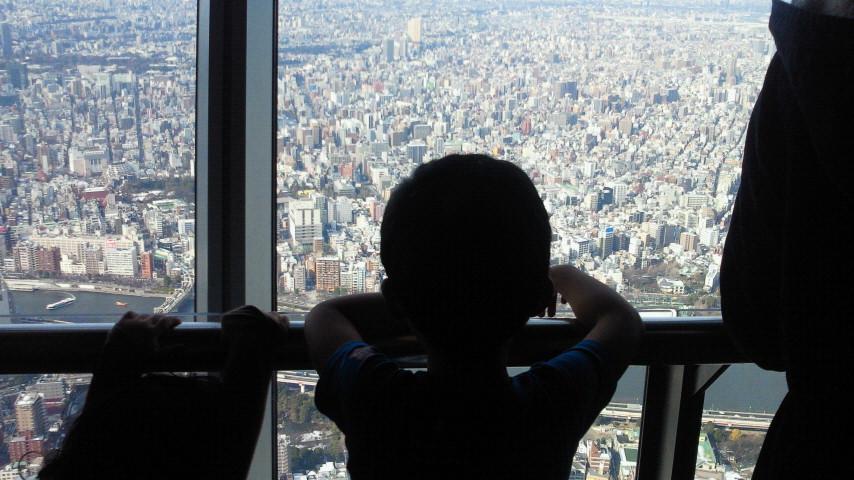 日本が誇るもの☆スカイツリーと「富士山うたごよみ」_e0160269_15304613.jpg