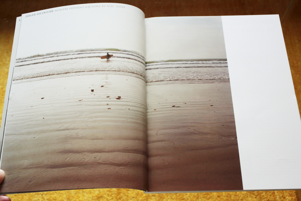 Alec Soth 「Fashion Magazine by Alec Soth  Paris Minnesota」_c0016177_9404490.jpg