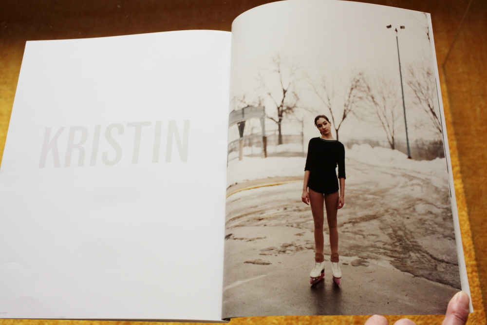 Alec Soth 「Fashion Magazine by Alec Soth  Paris Minnesota」_c0016177_941539.jpg
