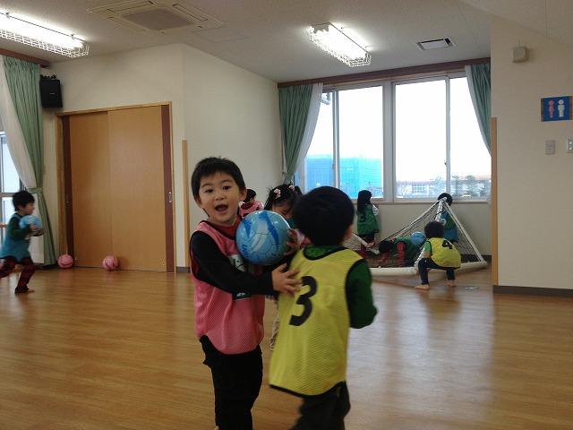 2012.12.18 ナーサリーふじ_e0272194_15543528.jpg