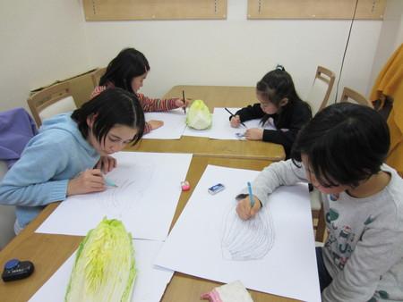 水墨画☆松井山手教室_f0215199_10324521.jpg