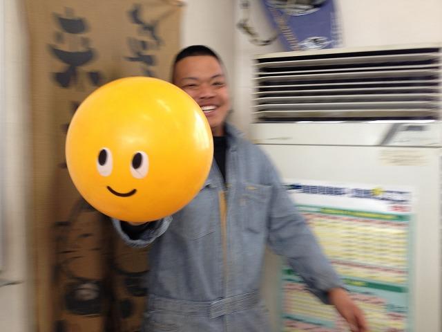 1月22日(火) 阿部ちゃんニコニコブログ★ランクル ハマー QX56 アルファード★_b0127002_18371162.jpg