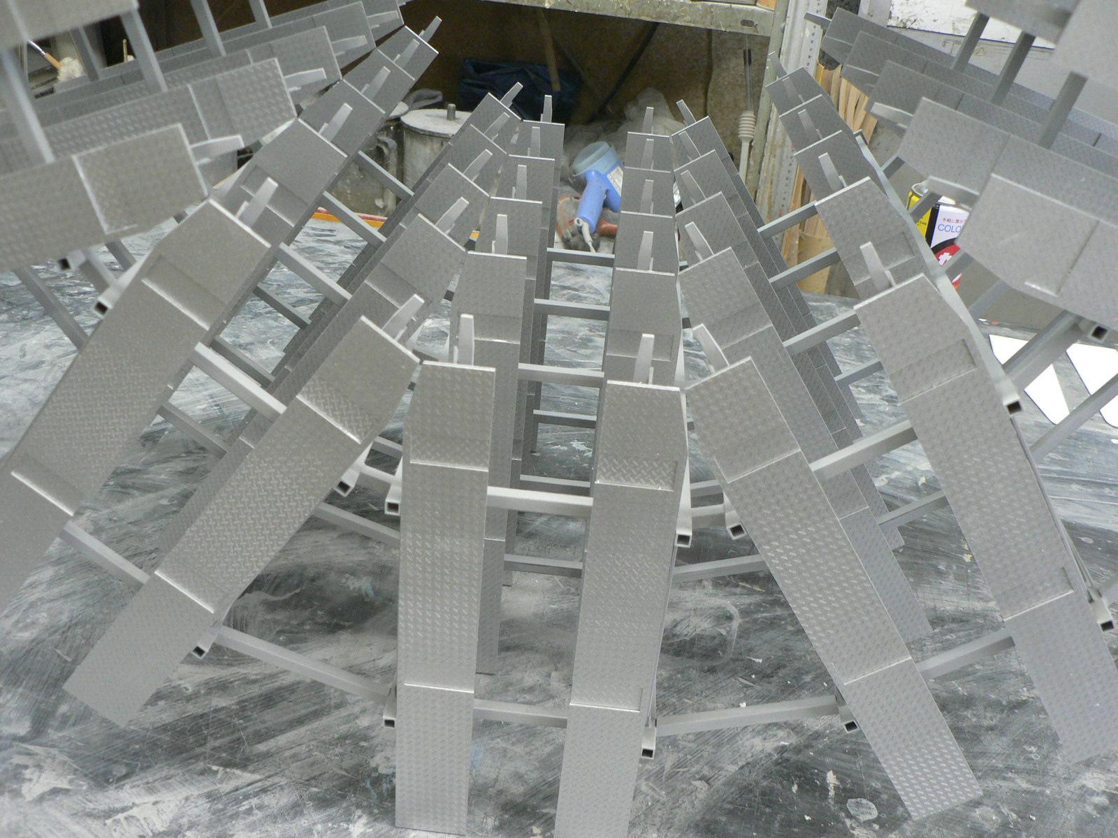 地下駐車場物語その2_e0146402_21595065.jpg