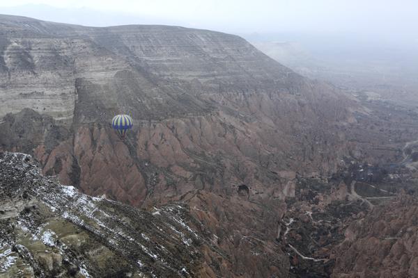 トルコ旅行   気球に乗った☆_e0154202_2202163.jpg