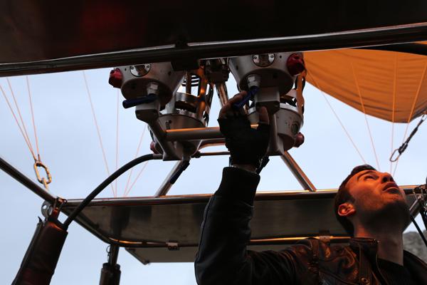 トルコ旅行   気球に乗った☆_e0154202_220546.jpg