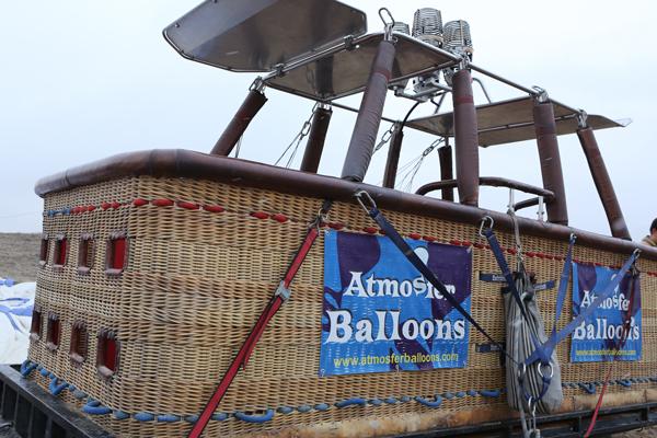 トルコ旅行   気球に乗った☆_e0154202_2214760.jpg