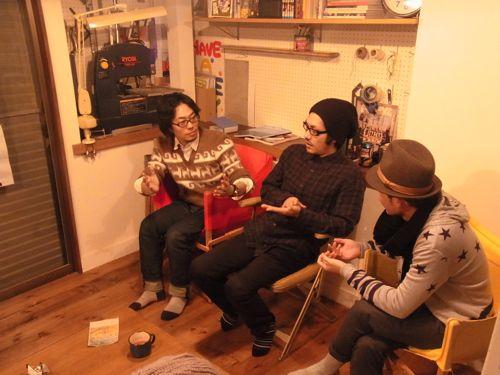 ◎パーティー◎2013年 1月パーティー◎_c0188814_1031324.jpg