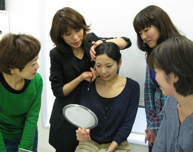 京都OHBL 美人メイク3つのルールを完全マスター!_f0046418_137308.jpg