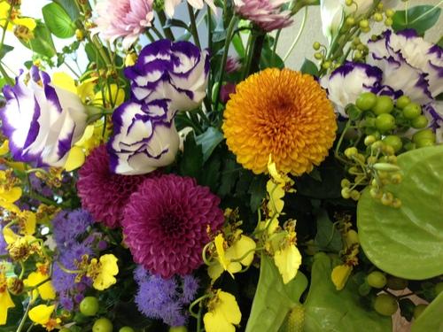 今週のお花とセール情報_a0200423_1946057.jpg