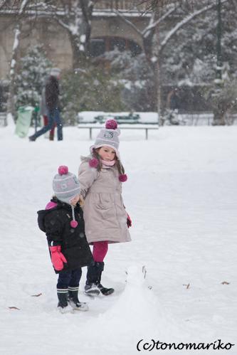 フランスの雪だるまの秘密…_c0024345_6421827.jpg