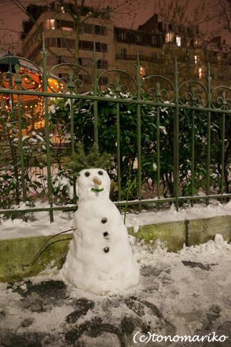 フランスの雪だるまの秘密…_c0024345_6425989.jpg