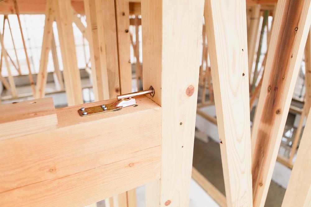 高台の住宅地に建てる木造の家〜その3〜_a0163962_17401362.jpg