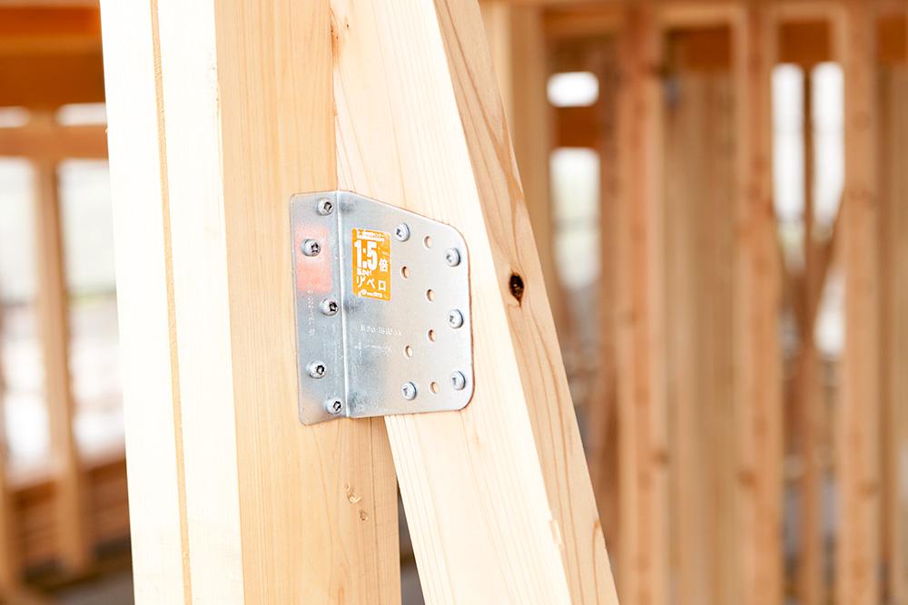 高台の住宅地に建てる木造の家〜その3〜_a0163962_17401933.jpg