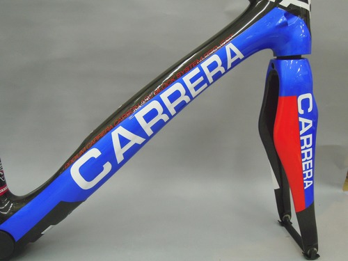製品のご紹介 2013 CARRERA PHIBRA TWO_d0174462_23511291.jpg