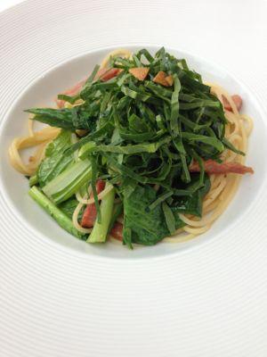 諸先輩方と食事会_e0196962_22235661.jpg