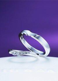恋心を永遠に咲かせる結婚指輪になりました~俄の結婚指輪のエピソード_f0118568_115333.jpg