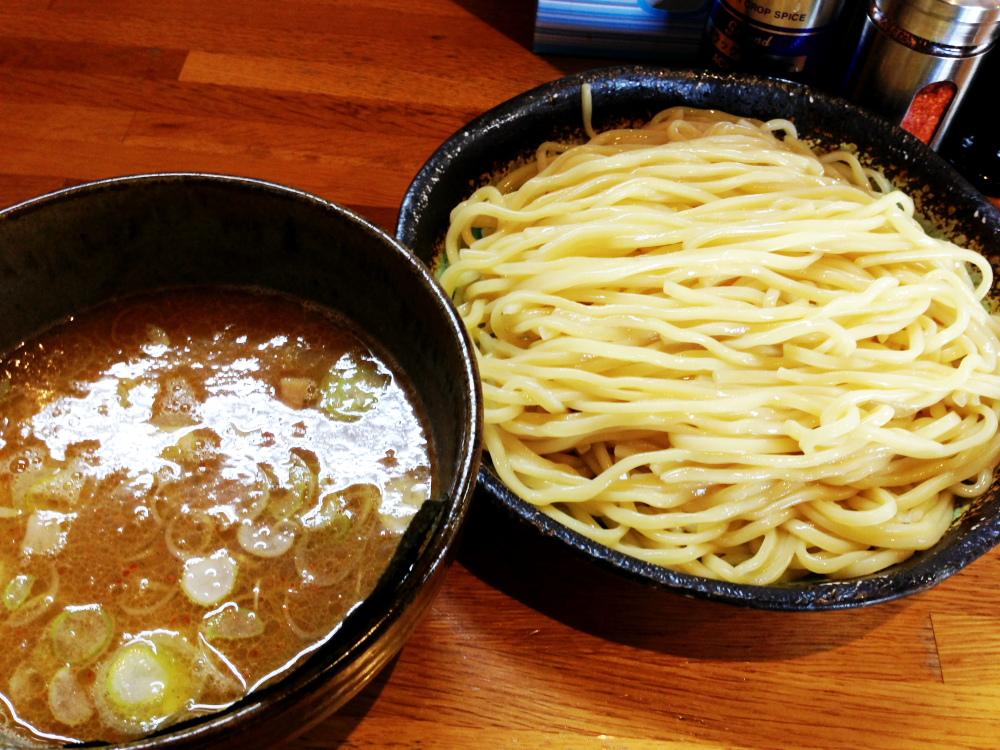 麺彩房@新井薬師_c0016177_20125926.jpg