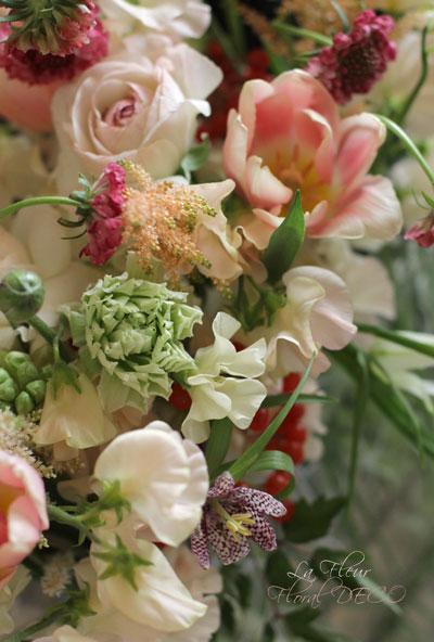 春のお花 仕入れてきましたよ~♪_f0127281_22283937.jpg