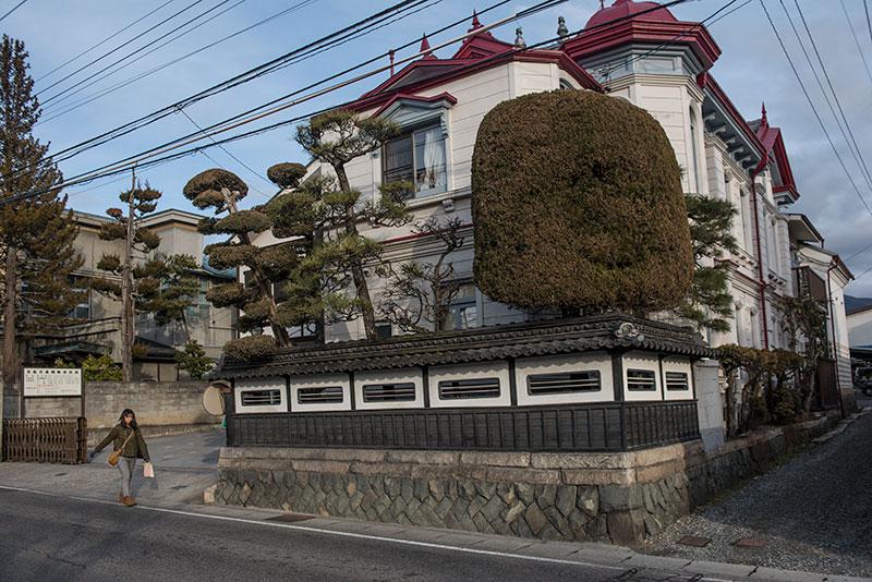 色の街2013 松本浪漫- 9 長野県松本市_f0215695_1236871.jpg