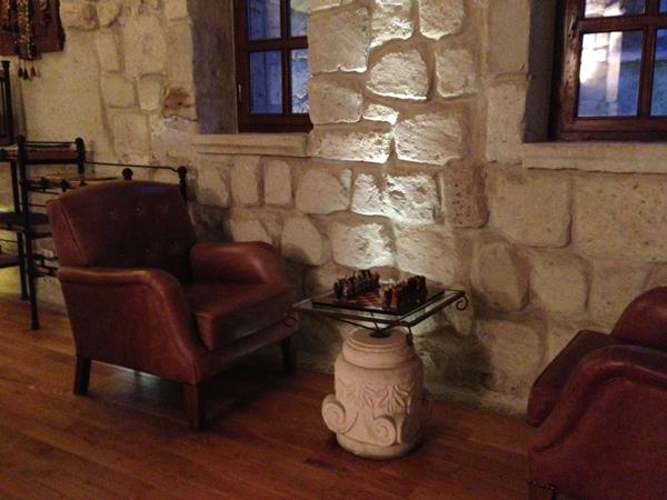トルコ旅行   ギョレメの洞窟ホテル_e0154202_16382646.jpg
