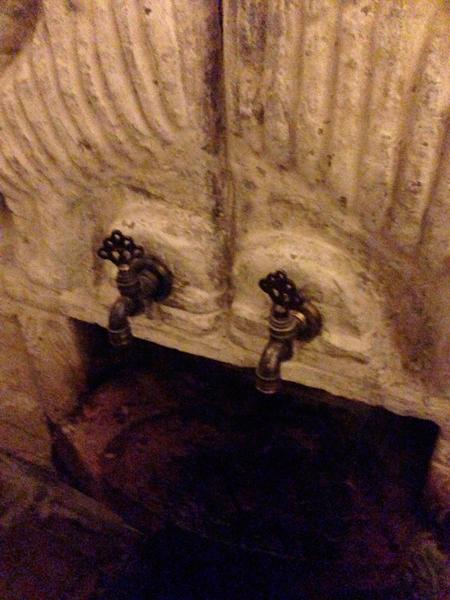 トルコ旅行   ギョレメの洞窟ホテル_e0154202_1654954.jpg