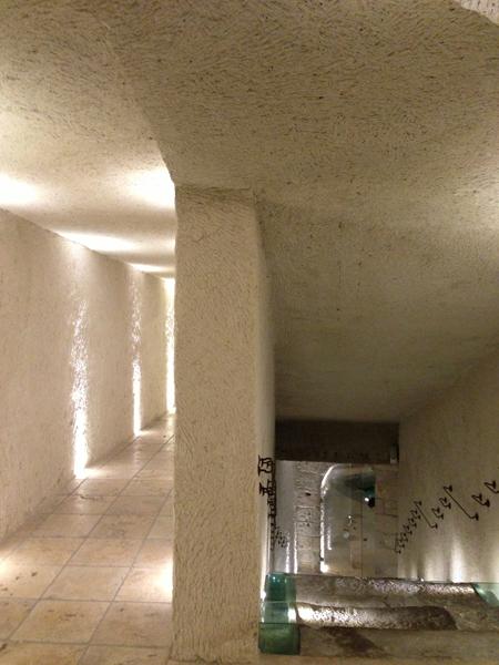 トルコ旅行   ギョレメの洞窟ホテル_e0154202_16595056.jpg