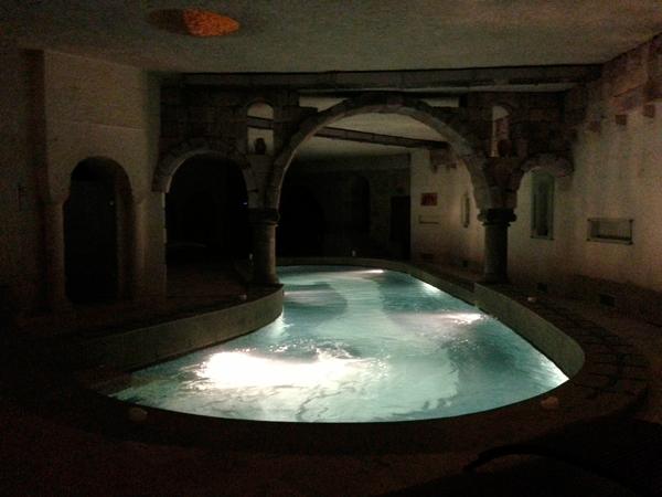 トルコ旅行   ギョレメの洞窟ホテル_e0154202_171484.jpg