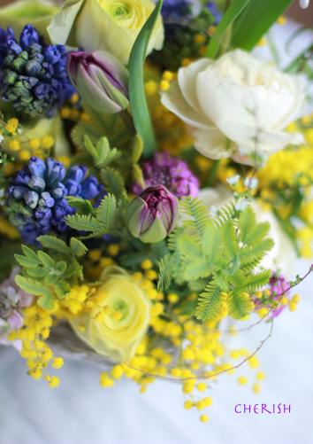 春の花畑_b0208604_14553443.jpg