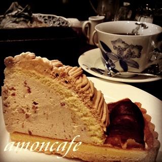 トーストがケーキに_f0192411_21515023.jpg