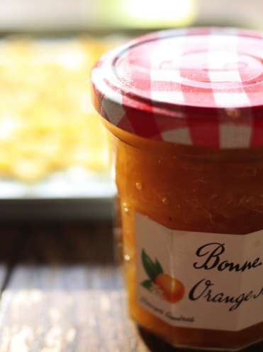 柚子の酵素ジュース & おいしいオマケ  - 柚子 -  _f0235919_10301265.jpg