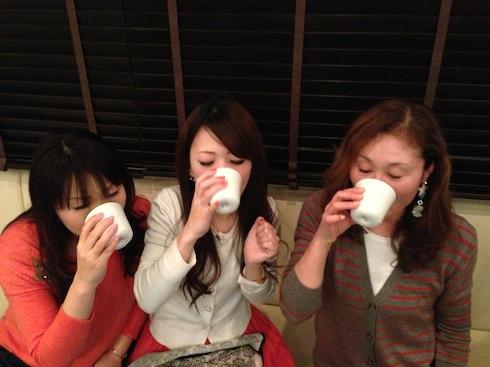 2013年大寒祭り&サロン改装その2&2月イベント!!_c0187025_22342388.jpg