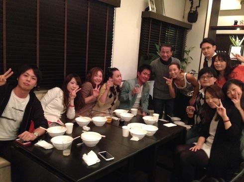 2013年大寒祭り&サロン改装その2&2月イベント!!_c0187025_22345762.jpg