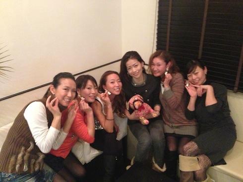 2013年大寒祭り&サロン改装その2&2月イベント!!_c0187025_22415035.jpg