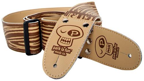 「PARK LA FUN」の「Guitar Straps」。_e0053731_17343668.jpg