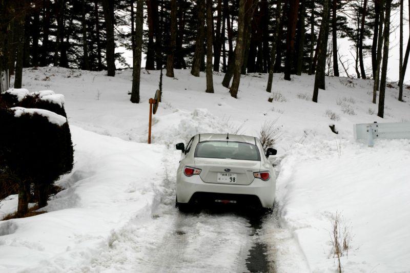 BRZで凍結路面を安全に走る。_f0076731_21132066.jpg