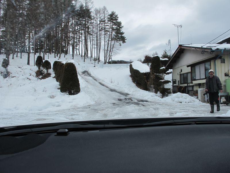 BRZで凍結路面を安全に走る。_f0076731_2195381.jpg