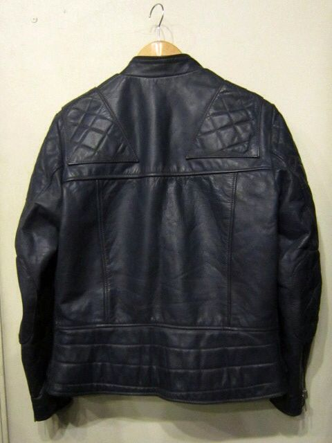 「 GRATEFUL DEAD & WOLF LEATHER & SONIC THE ・・・」_c0078333_23402656.jpg