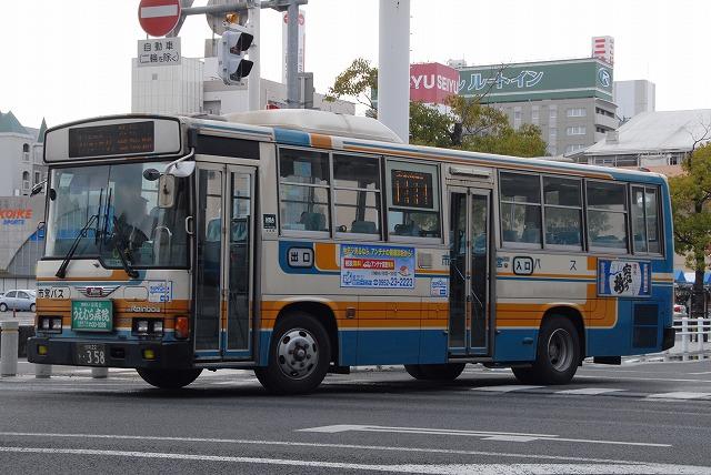 佐賀市交通局~レインボーRR  683~_a0164734_2221191.jpg
