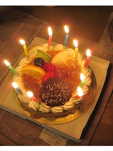 下の子供が、誕生日でした。_a0298652_12235445.jpg